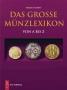 Kahnt, Helmut Das große Münzlexikon von A bis Z