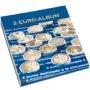 Münzalbum NUMIS für 2-Euro-Gedenk-Münzen Band 3 Nr. 341448/EUALB