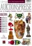 Antiquitäten Auktionspreise 2008/09  (Herausgeber Trödler & Samm