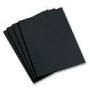 Safe Kartoneinlagen schwarz Nr. 6043 per 10 Stück für Spezial-Al