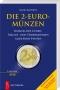 Kamphoff, Mario Katalog der 2-Euro-Umlauf- und -Sondermünzen all