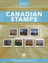 2021 The Unitrade Specialized Catalogue of Canadian Stamps