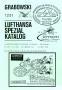 Grabowski Lufthansa-Spezialkatalog Flug Nr. 1231
