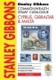 Stanley Gibbons Commonwealth Stamp catalogue Cyprus, Gibraltar &