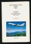 Glanzmann, Arthur Catalogue of the First Flight Covers 1949 - 19
