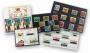 Hawid Auswahlkarten C6/F 158x113mm Nr. 540000 per 100 Stück