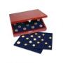 Safe Echtholz-Münzenkassette Elegance f.72x 2€ i.D. Nr. 5895