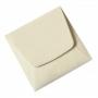 Lindner Münz-Taschen aus säurefreiem weißem Papier 70x70mm 8473