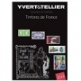 Yvert & Tellier Timbres de France Tome 1 2019