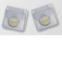 Leuchtturm Münzentaschen 50x50mm per 100 Stück 316503/MT100