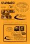 Grabowski Lufthansa-Spezialkatalog Flug Nr. 1229