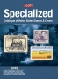Scott Specialized Catalogue of United States Stamps & Covers 201