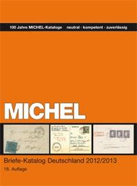 M - Der vollständigste, briefmarken-Katalog