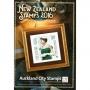 ACS New Zealand Stamp Katalog 2016