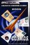 Lollini COSMOS Raumfahrtbelege Zeitraum 1996-2004