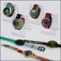 Objekt-Aufsteller für Armbanduhren per 3 Stück Nr. 5278