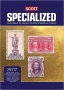 2017 Scott Specialized Catalog of stamps & covers /US-Spezialbri