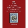 SCOTT 2019 CLASSIC SPECIALIZED CATALOGUE OF STAMPS & COVERS 1840