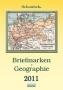 Briefmarken-Geographie-Kalender 2011