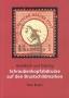 Beutin, Peter Handbuch und Katalog Schraubenkopfabdrucke auf den