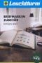 Leuchtturm Briefmarken Zubehör Katalog 2021