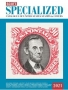 2021 Scott Specialized Catalogue Of United States Stamps And Cov