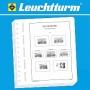 Leuchtturm Nachtrag Liechtenstein normal 2019 362547/N25/19