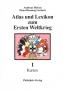 Birken/Gerlach Atlas und Lexikon zum Ersten Weltkrieg  Band I: K