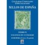 Edifil Catálogo Unificado Especializado de Sellos de España Seri