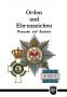 Ruhl, M. Orden und Ehrenzeichen - Preussen und Sachsen  Handbuch