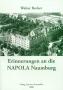 Becker, Walter Erinnerungen an die NAPOLA Naumburg - Ein über di
