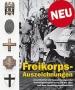 Haarcke, Ingo Freikorps-Auszeichnungen einschließlich der Auszei