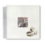"""Fotoalbum Nostalgie - """"Hochzeit"""" Nr. 5830-9"""