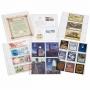Leuchtturm Kunststoffhüllen SH 312, klar, PP 358075 für Banknote