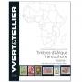 Yvert & Tellier 2018 Catalogue du mondial de cotation Timbres d