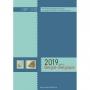 COB Catalogue Officiel de Timbres-Poste de Belgique 2019 /Offizi