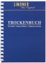 Lindner Trockenbuch einfach DIN A5 Nr. 847