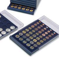 Safe NOVA Münzschuber für 5/10/20 Cent, 10/50 Pf. Nr. 6322