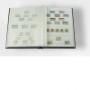 Leuchtturm Einsteckbuch A4, 60 weiße Seiten LP4/30G