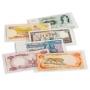 Leuchtturm Banknoten-Schutzhüllen BASIC 210x127mm Nr. 341222 per