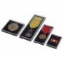 Etui für Orden, Ehrennadeln und Medaillen 64x64x11mm Nr. 8102