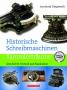 Dingwerth, Leonhard Historische Schreibmaschinen Geschichte, Tec