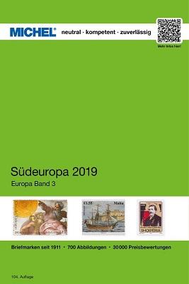 Michel Südeuropa 2019 (EK3)