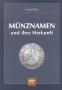 Klütz, Konrad Münznamen und Ihre Herkunft