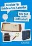 Schaubek Verlagsverzeichnis Zubehör für Briefmarken-Sammler gült