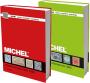 Michel Klassik-Set Europa und Übersee bis 1900
