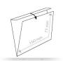 Leuchtturm Banknoten-Schutzhüllen PREMIUM 160x75mm per 10 Stück