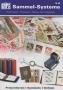Safe Verlagsverzeichnis Sammel-Systeme Briefmarken/Postkarten/We
