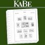 Kabe Nachtrag Deutschland Paare Dauermarken OF 2020 Nr. 364632/O