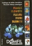 Domfil Thematic stamp catalogue flowers 26. Edition